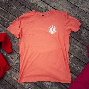 Adult Lightweight Cotton T Shirt